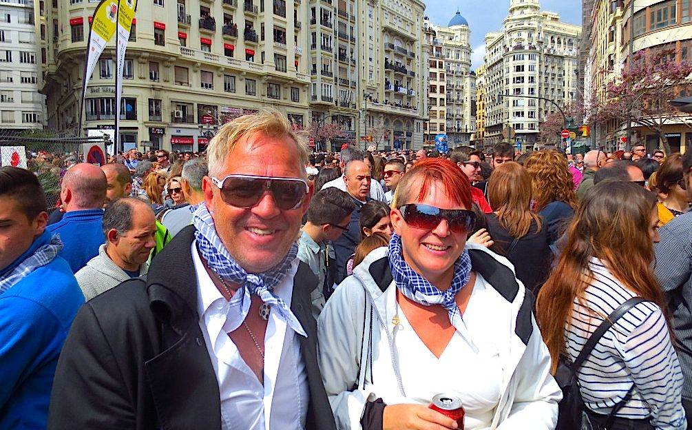 Freedomtravel ställplatser i Spanien