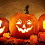 Varför firar man Halloween i Sverige?
