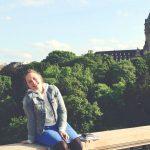 Veckans Gäst: Jennifer Sandström, utlandsboende här och där