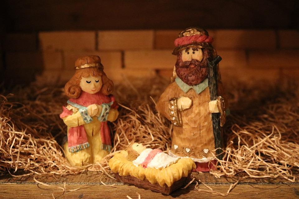 Jesusbarnet föddes förmodligen på sommaren
