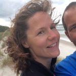 Veckans Gäst: Jonas Näslund och Helena Lindvall, äventyrare med husbil