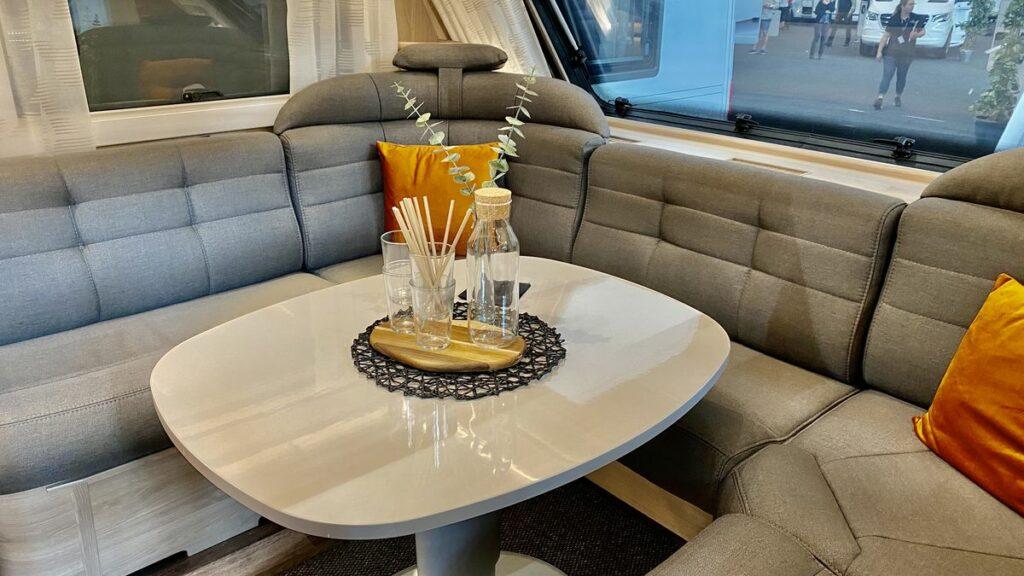 Husvagnar 2021 från Kabe - Royal