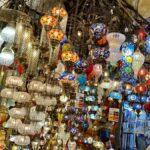 Grand Bazaar i Istanbul – shopping i Turkiet