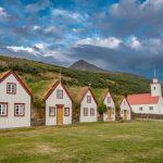 Isländska traditioner: julfirande och Þorrablót