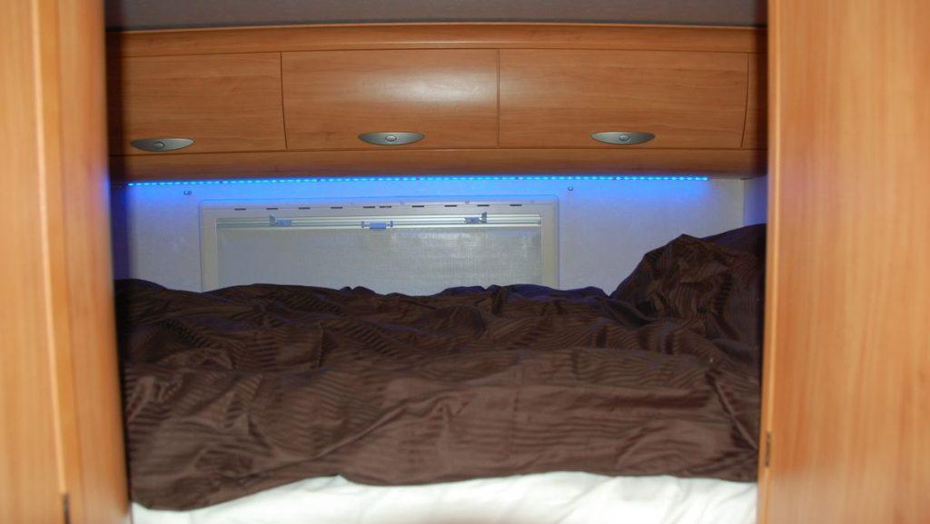 led-lampor husbil