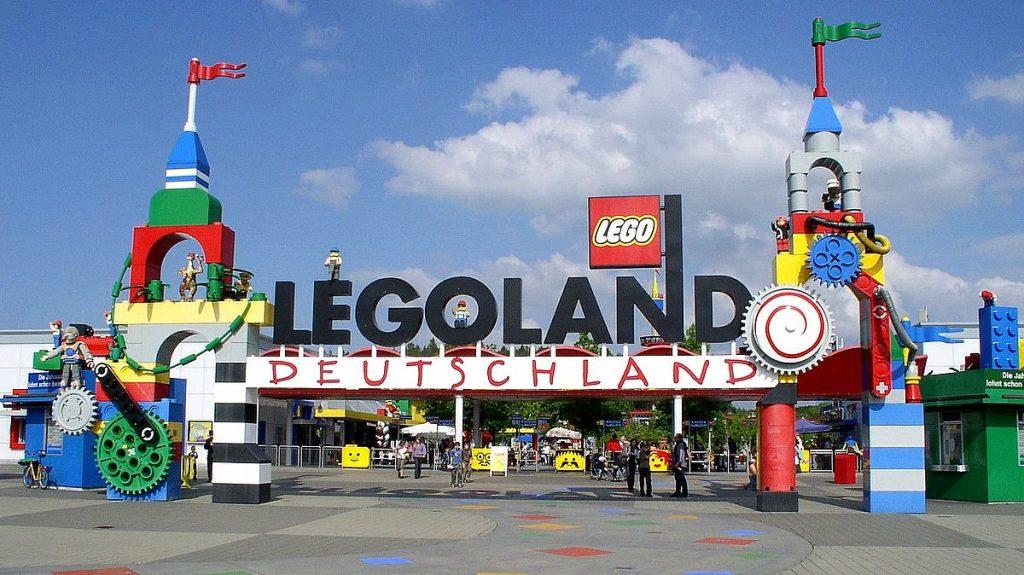 legoland i tyskland