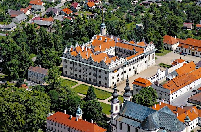 Resa till Tjeckien