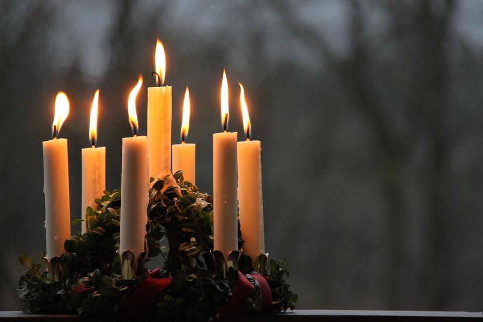 Lucia-firandet - kanske inte så svenskt som vi vill tro