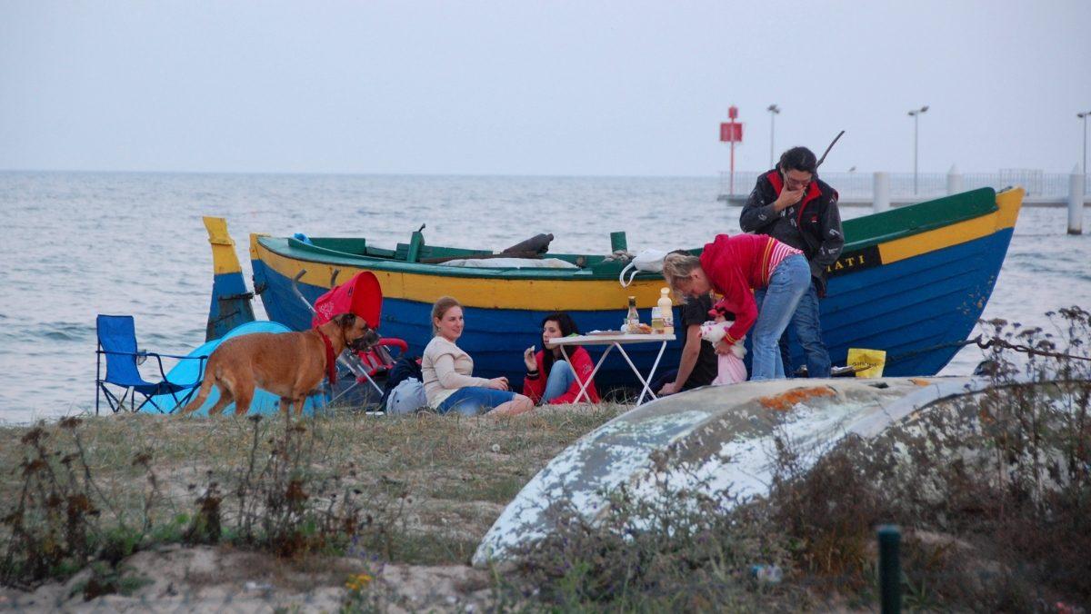 mechelinki båt