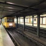 Tunnelbana Ungern