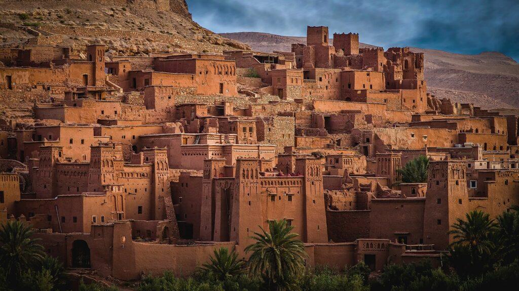Fakta om Marocko