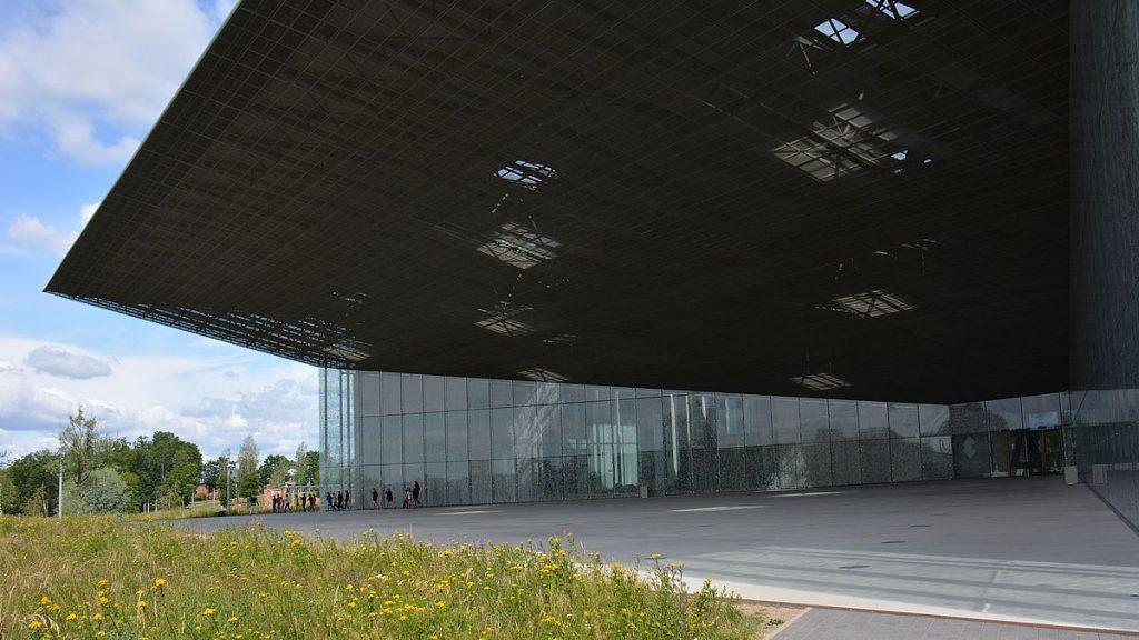 Göra i Tartu? gå på Estlands nationalmuseum