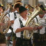 Oktoberfest i Tyskland – och andra tyska folkfester