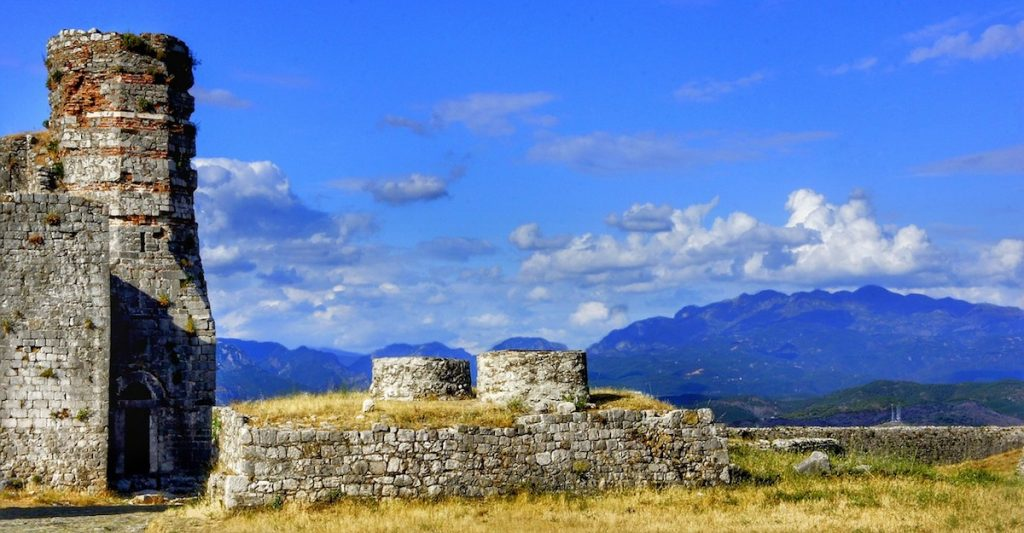 Albanien, Shkoder