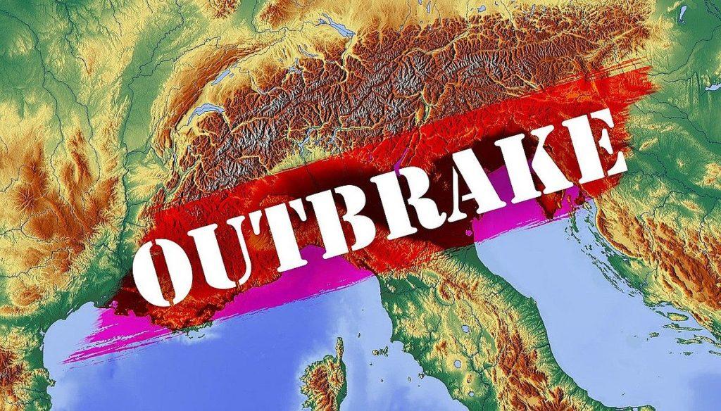 Outbrake