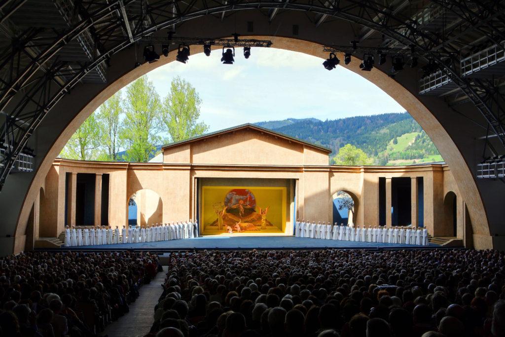 Passionsspelen i Oberammergau