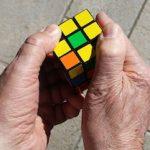 Rubiks kub - Ungern