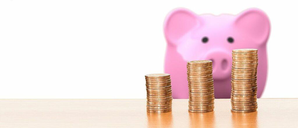 Göra budget för att starta webbshop