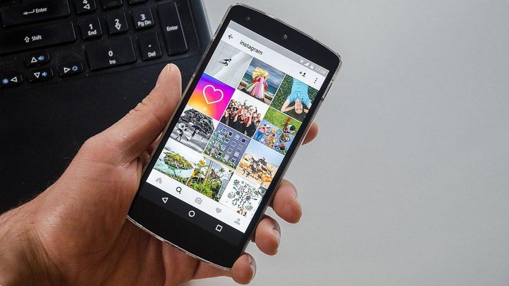 Köpa följare på Instagram