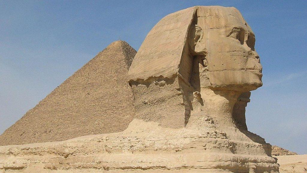 Göra i Hurghada - se Mini-Egypten