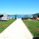 Campingliv i Makedonien