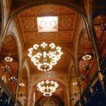 Synagogan Ungern