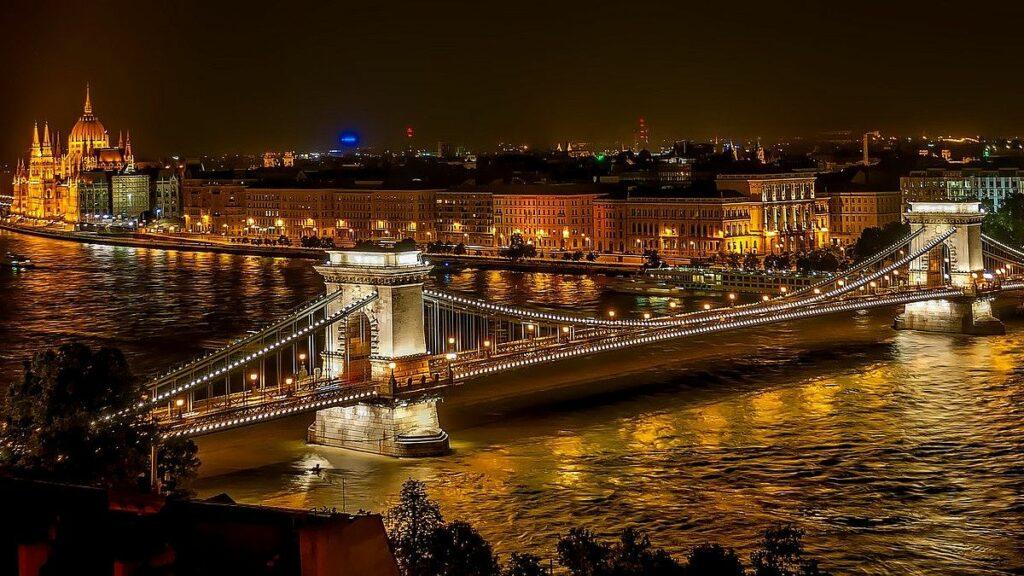 Fakta om Ungern