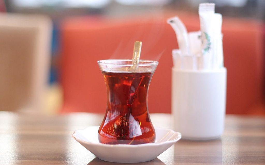 Turkiskt te