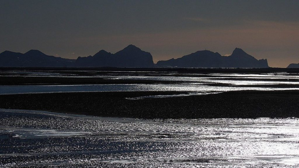 Vulkaner på Island: Eldfell