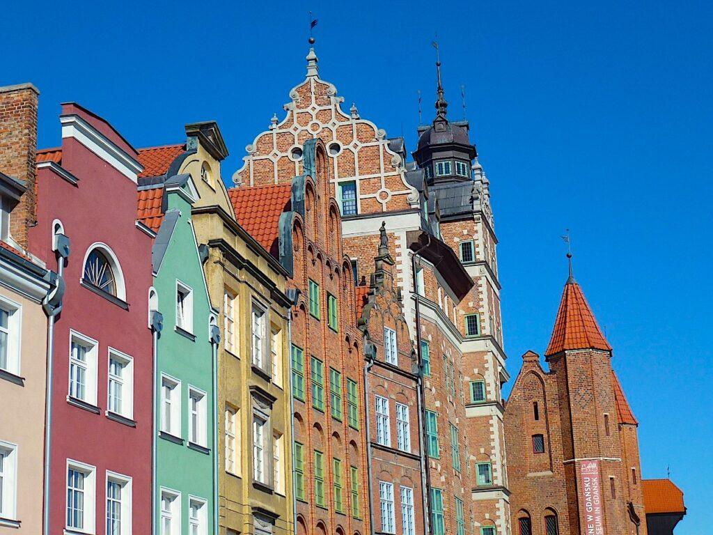 Göra i Gdansk