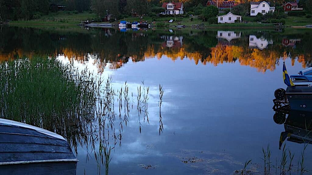 Sverige, Blidö