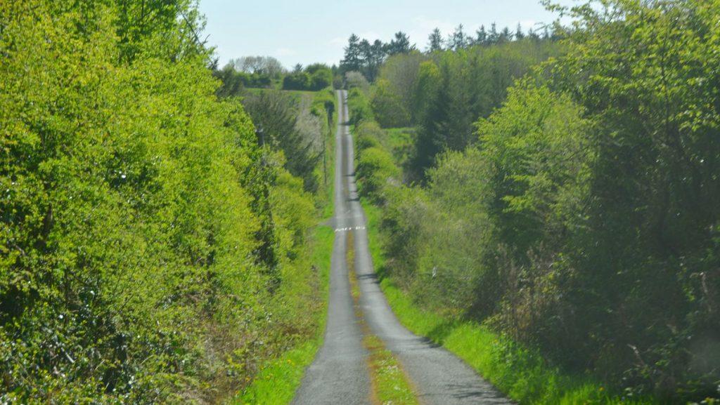 vägar Irland
