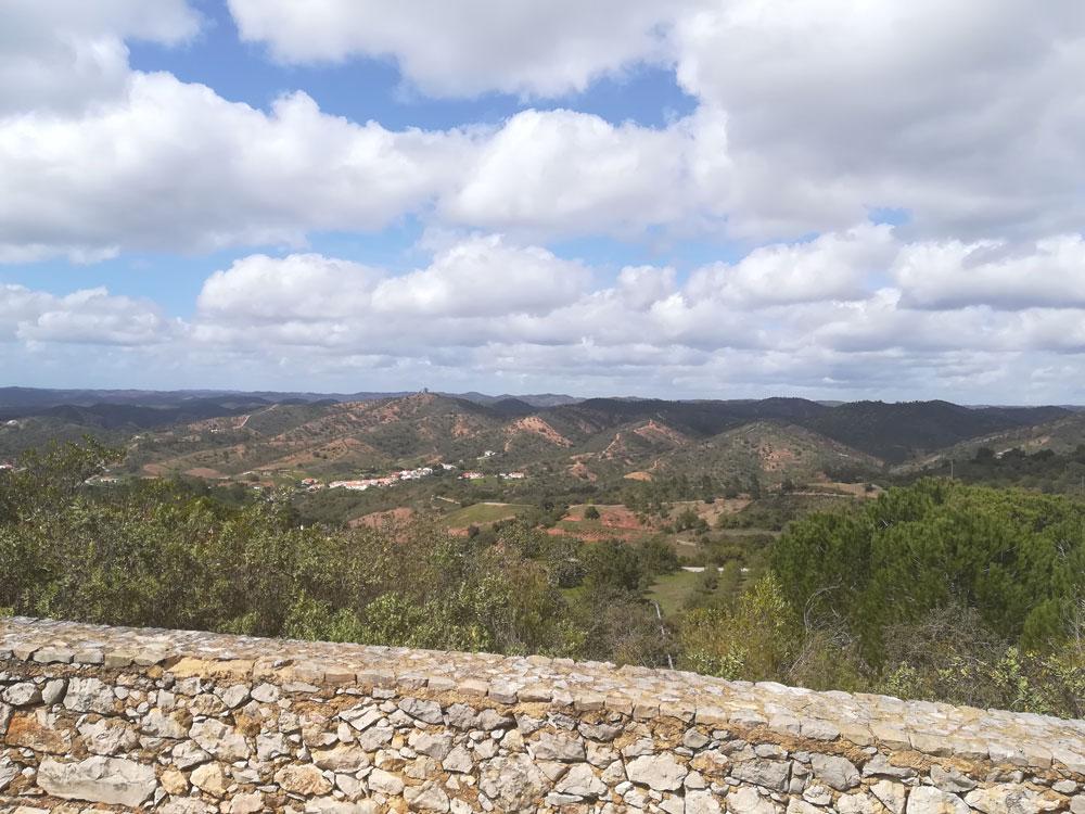 Flytta till Portugal - vacker natur
