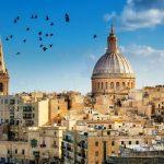 Aktivitetsguide – Höst på Malta