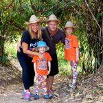 Veckans Gäst: Ida Thunberg, Jorden Runt-resenär med barn