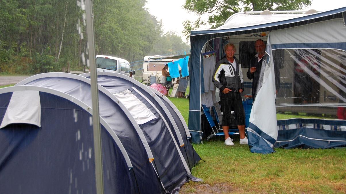 Vaxholm camping