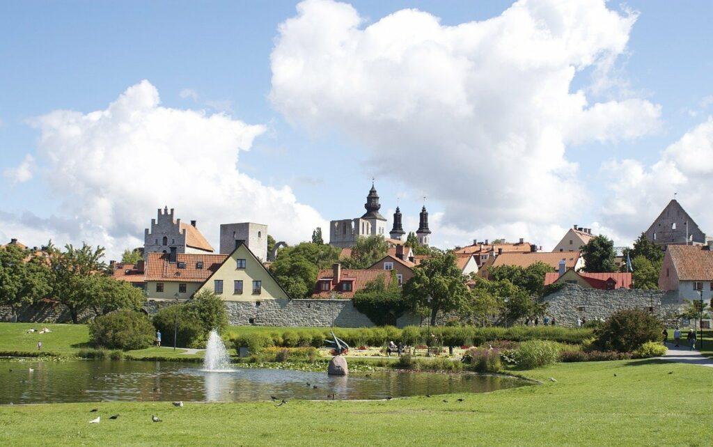 Göra på Gotland