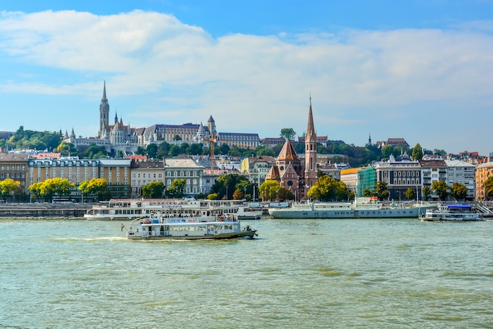 slottshöjden Budapest