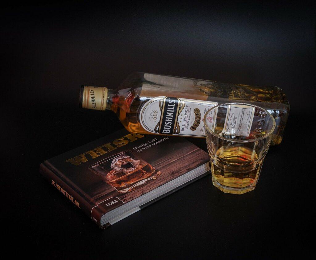 Irländsk whiskey